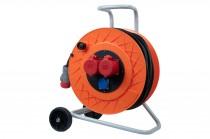 Удлинитель на колесах фи 420 2x16/5 1x230В 5x2,5 – 30м