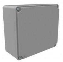 Puszka aluminiowa 130mm x 190mm x 90mm IP67