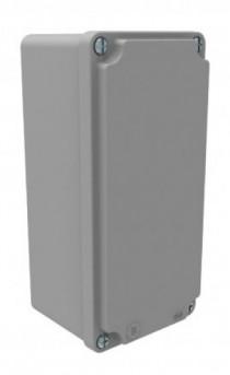 Puszka aluminiowa 170mm x 80mm x 73mm IP67