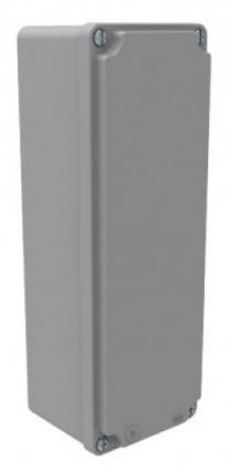Puszka aluminiowa 230mm x 80mm x 73mm IP67