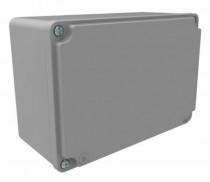 Puszka aluminiowa 250mm x 190mm x 90mm IP67