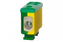 LZ w korpusie 1x70mm2 / 4x16mm2 - żółto/zielona