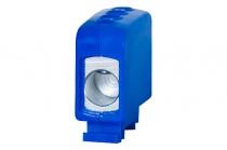 LZ w korpusie 1x35mm2 / 2x16mm2 - niebieska