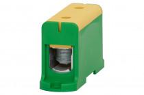 LZ w korpusie (ZU 1-torowa) 35mm2-240mm2-żółto/zielona