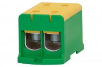 LZ w korpusie (ZU 1-torowa) 2x240/2x240mm2-żół/zielona