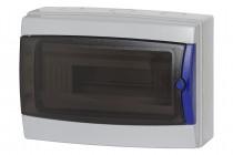 Распределительный щит n/t. ACQUA 1/12 модульный дымовой