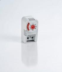 Termostat do ogrzewania NC 0-60 RED