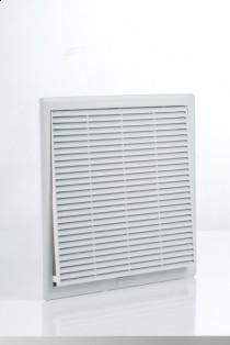 Filtr wylotowy 160x160mm IP54