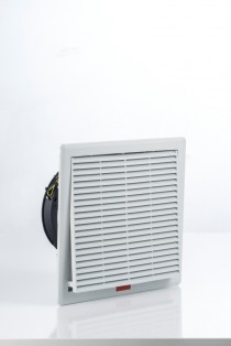 Wentylator z filtrem 260x260mm 115m3/h, IP54