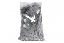 Taśma aluminiowa - 100x10x1