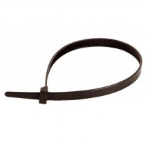 Taśma kablowa 250/3,6 czarna UV