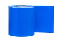 Folia kablowa niebieska szerokość 200mm, grubość 0,2mm