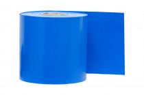 Folia kablowa niebieska szerokość 200mm, grubość 0,3mm