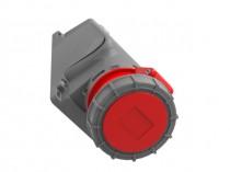 Gniazdo siłowe stałe 16A 5p /FE/ IP67