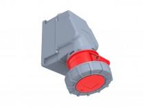 Gniazdo siłowe stałe 32A 5p /FE/ IP67