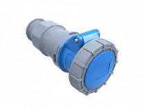 Gniazdo przemysłowe-przenośne 32A 3p 220V-250V IP67 /FE/