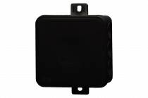 Puszka hermetyczna V6, termoplast 85x85x41 IP54, czarna - klik
